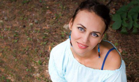 История пробуждения: Катя Шипулина