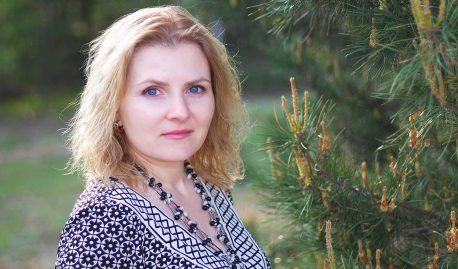 История пробуждения: Наталья Жук