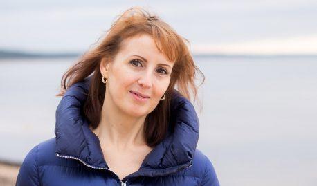История пробуждения: Ольга Савощик