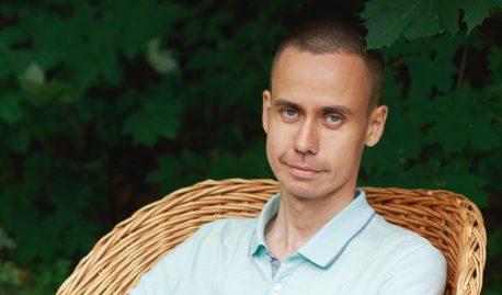 История пробуждения: Рустам Гибатов