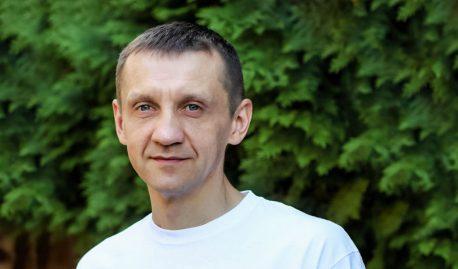 История пробуждения: Александр Кучинский