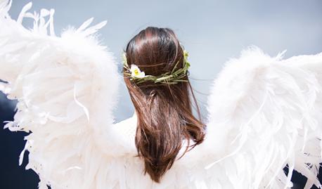 Об Ангеле-Хранителе