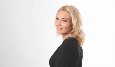 История пробуждения: Анна Бондарева