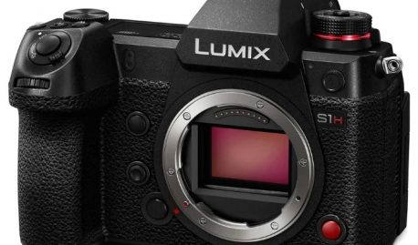 Panasonic Lumix DC-S1H Body
